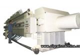 Membrane Chamber Filter press