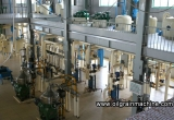 Vegetable Oil Refining Machines – Solution and Technology