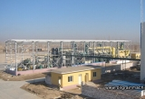 500T/D Contton Seeds Oil Mill and Solvent Extraction Project in Xinjiang