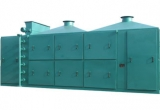 Oil Seed Pretreatment Plate Dryer