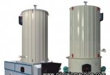 Thermal Oil Heater Furnace
