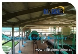 FFB of Oil Palm into CPO Palm Oil Mill Production Line Project