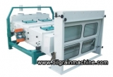 Vibratory Cleaning Screen grain separator machine System