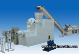 soap production line Machine