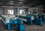 100T/D Sunflower Seeds Oil Production Line milling & refining Project in Hebei