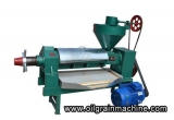 Small Scale Vegetable Seed Frying and Oil Extraction and Oil Filter System