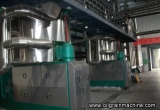 Sunflower Seeds Oil Press Line Machinery