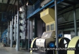 Maize Corn Germ Oil Production Line Machinery