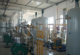 FFB Palm Oil Extraction Machine Plant,Oil Press Machine & Oil Expeller System