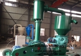 Pneumatic conveying system Grain pneumatic conveyor, powder pneumatic conveyor