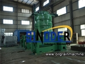 Congrats! 150TPD Cottons Seeds Screw Oil Press Machine Exported to Africa Client