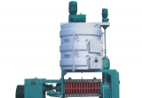ZY/ZX Screw Oil Expeller