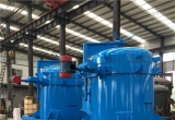 Palm Oil Physical Full Continuous Refinery Plant Exported to Nigeria