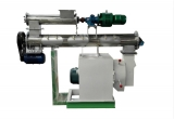 Animal Feed Making Plant Poultry Feed Pellet Production Line Machine